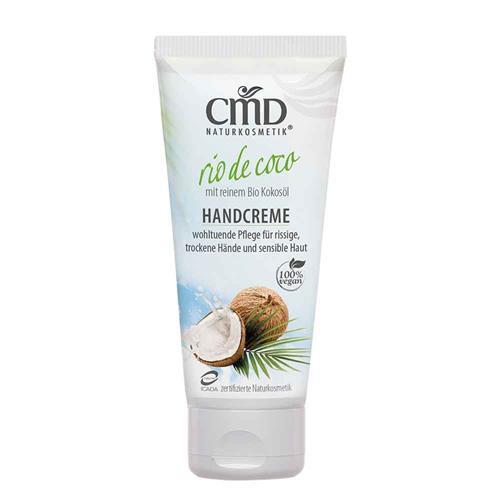 CMD Naturkosmetik Handcreme