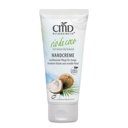 CMD Naturkosmetik&nbsp Handcreme