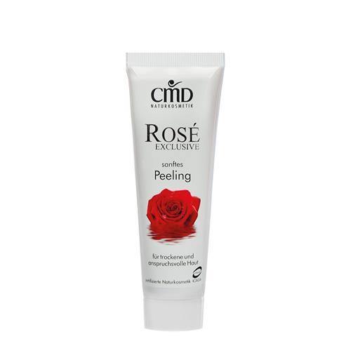 CMD Naturkosmetik Peeling