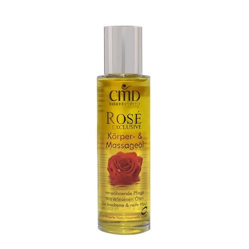CMD Naturkosmetik Körper und Massageöl
