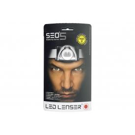 Led Lenser Stirnlampe SE05