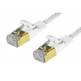 Dinic MAG Patchkabel flach Cat. 6