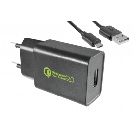 Dinic MAG Schnelllader + Micro USB