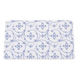 Ricolor Brettchen Indisch blau 23,5x14,5cm