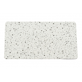 Ricolor Brettchen granit 23,5x14,5cm