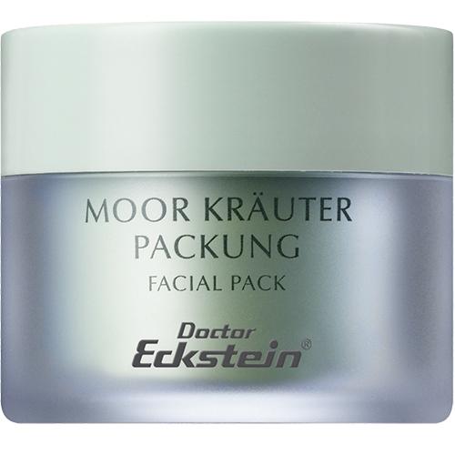 Dr. Eckstein Kosmetik&nbspDr. Eckstein Moor Kräuter Packung