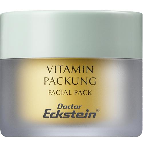 Doctor Eckstein&nbspDr. Eckstein Vitamin Packung