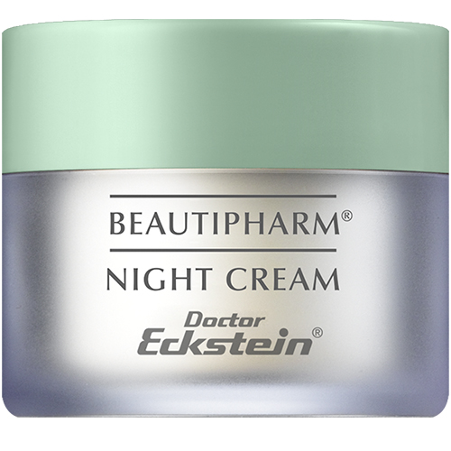 Dr. Eckstein Kosmetik&nbspDr. Eckstein Beautipharm Night Cream