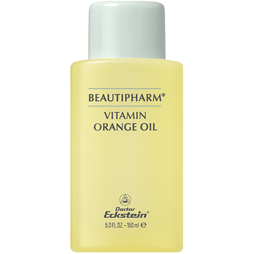 Dr. Eckstein Kosmetik&nbspDr. Eckstein Beautipharm Vitamin Orangen Oil