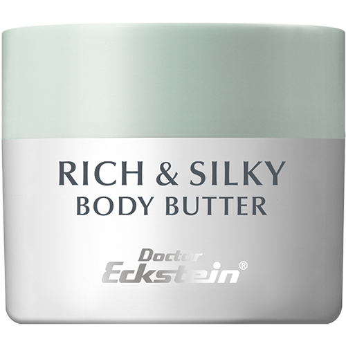 Dr. Eckstein Kosmetik&nbspDr. Eckstein Rich and silky Body Butter