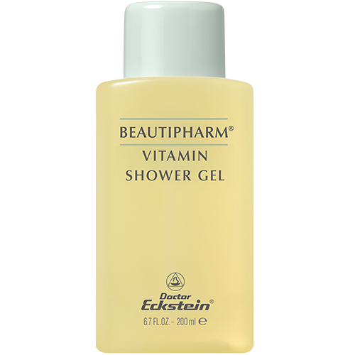 Doctor Eckstein&nbspDr. Eckstein Beautipharm Vitamin Shower Gel