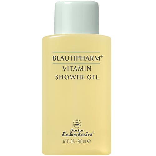 Dr. Eckstein Kosmetik&nbspDr. Eckstein Beautipharm Vitamin Shower Gel