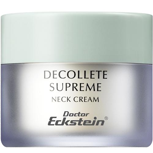Dr. Eckstein KosmetikDr. Eckstein Decollete Supreme
