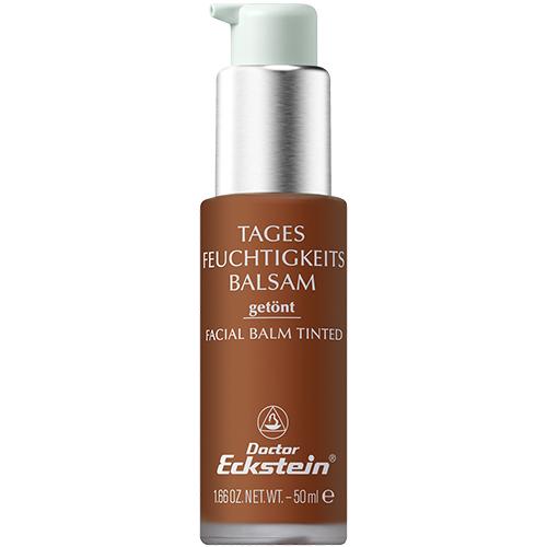 Dr. Eckstein KosmetikDr. Eckstein Tagesfeuchtigkeit Balsam getönt