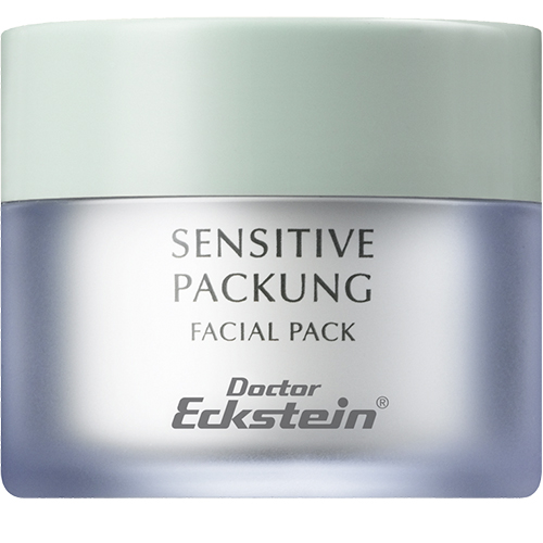 Doctor Eckstein&nbspDr. Eckstein Sensitive Packung