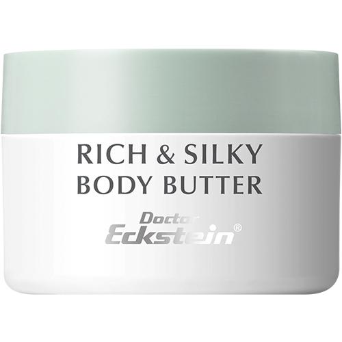 Doctor Eckstein&nbspDr. Eckstein Rich & Silky Body Butter