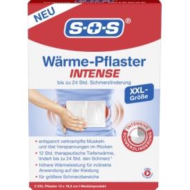 SOS Wärme-Pflaster