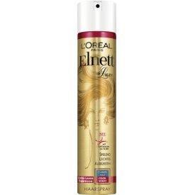 L`Oreal Haarspray für coloriertes und getöntes Haar Elnett de Luxe