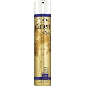 L`Oreal Haarspray Elnett de Luxe  Extra Stark