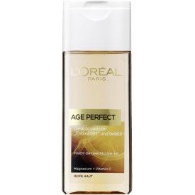 L`Oreal Gesichtswasser Dermo Expertise Reinigung Age Perfect