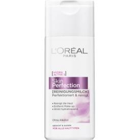 L`Oreal Skin Perfect Reinigungsmilch Dermo Expertise Hydra Active