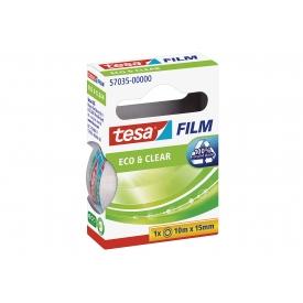 Tesa Klebeband Eco&Clear 10mx15mm HFB