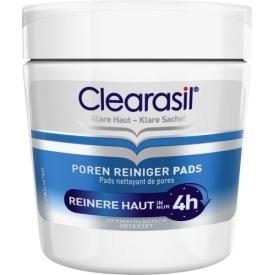 Clearasil Reinigungspads Poren Reiniger Pads