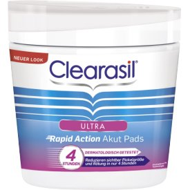 Clearasil Reinigungspads Ultra Anti-Pickel