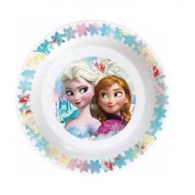 P:os Suppenteller Frozen Ø19cm