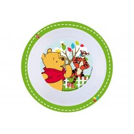 P:os Suppenteller Winnie the Pooh Melamin Ø19,5cm