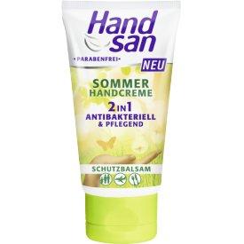 Handsan 2in1 Sommer-Handcreme