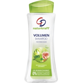 CD Shampoo Volumen