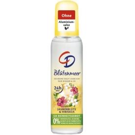 CD Zerstäuber Deodorant Blütenmeer