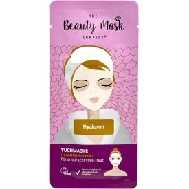 The Beauty Mask Company Tuchmaske HYALURON