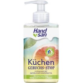 Handsan Geruchs-Stop Flüssigseife