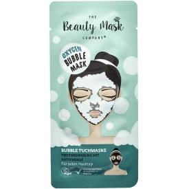 The Beauty Mask Company Bubble Tuchmaske