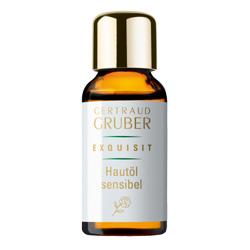 Gertraud Gruber&nbspExquisit Hautöl sensibel