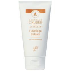 Gertraud Gruber AYURASAN Fußpflege Balsam 30 ml