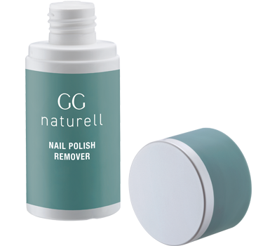 Gertraud Gruber&nbspGG Naturell Nail Colour Remover