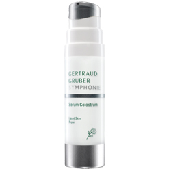 Gertraud Gruber&nbspSymphonie  Serum Colostrum