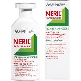 Garnier Shampoo Neril Reaktiv Haarwäsche