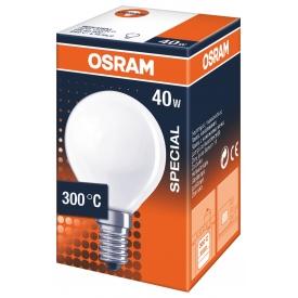 Osram Glühlampe Ofen 40 W