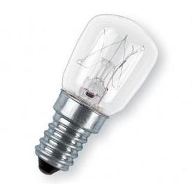 Osram Kolbenlampe Special T26/57 CL 25W E14 klar