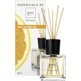 ipuro Raumduft essential line Orange sky 50 ml