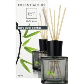 ipuro black bamboo Raumduft