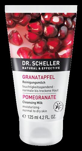 Dr Scheller&nbsp Feuchtigkeitsspendende Reinigungsmilch