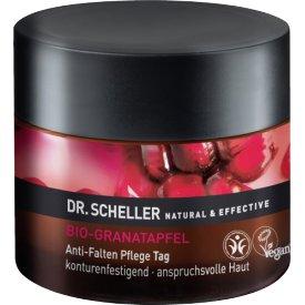 Dr.Scheller Tagescreme Anti-Falten Bio-Granatapfel