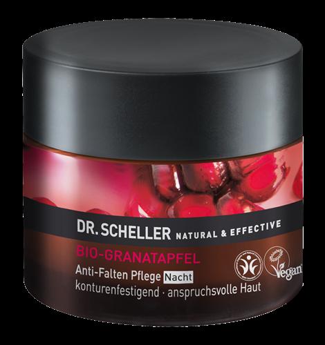 Dr Scheller Nachtpflege