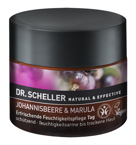 Dr Scheller&nbsp Erfrischende Feuchtigkeitspflege Tag