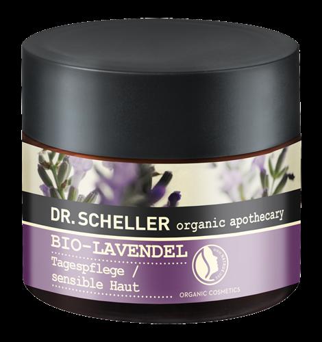 Dr Scheller&nbsp Bio Lavendel Tag